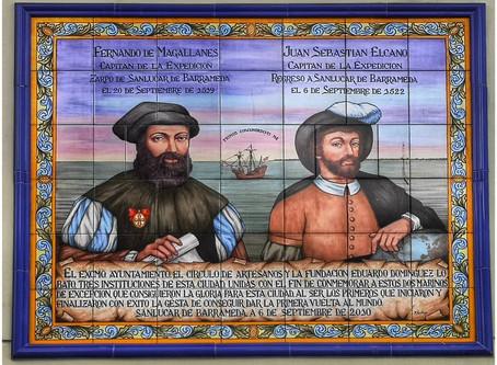¿Quién fue Juan Sebastián Elcano?