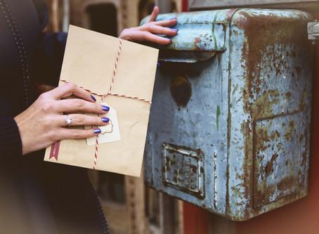 10 Ideas para #PostalesRuteras