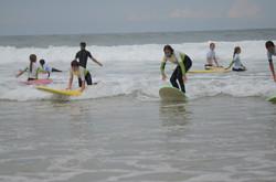 ecole de surf des bourdaines 19110