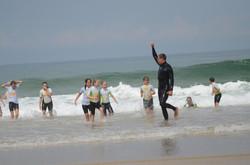 ecole de surf des bourdaines 1933