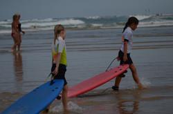 ecole de surf des bourdaines 1907