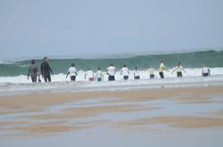 ecole de surf des bourdaines 1923