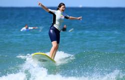 ecole de surf des bourdaines 1707162 - C