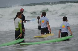 ecole de surf des bourdaines 19107