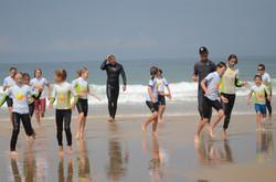 ecole de surf des bourdaines 1941