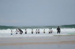 ecole de surf des bourdaines 1926