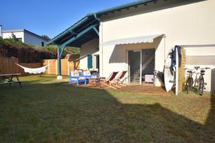 Location Maison mitoyenne 4 personnes au golf de Seignosse.(2 km de la plage des bourdaines)