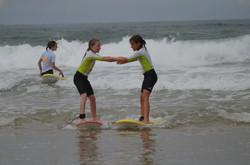 ecole de surf des bourdaines 19120