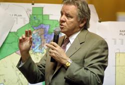 Lawsuit Threatened if SAISD Fails to OK Minority Voting Plan