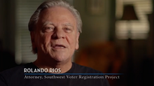 Rolando Rios on Latino Americans