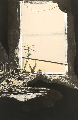 Window II (Version II)