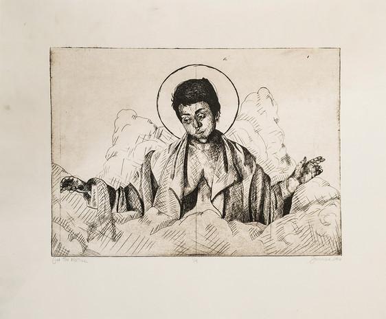God the Mother (Version I)