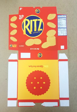 Ritz Box; Flat
