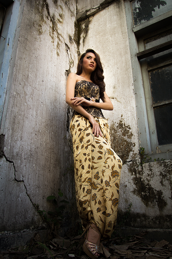putri indonesia