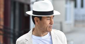 כובע פנמה ומתנות שוות אחרות לטבעונים    אדון קרלוס