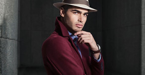 כובע פנמה - על מה כל הסיפור?   אדון קרלוס