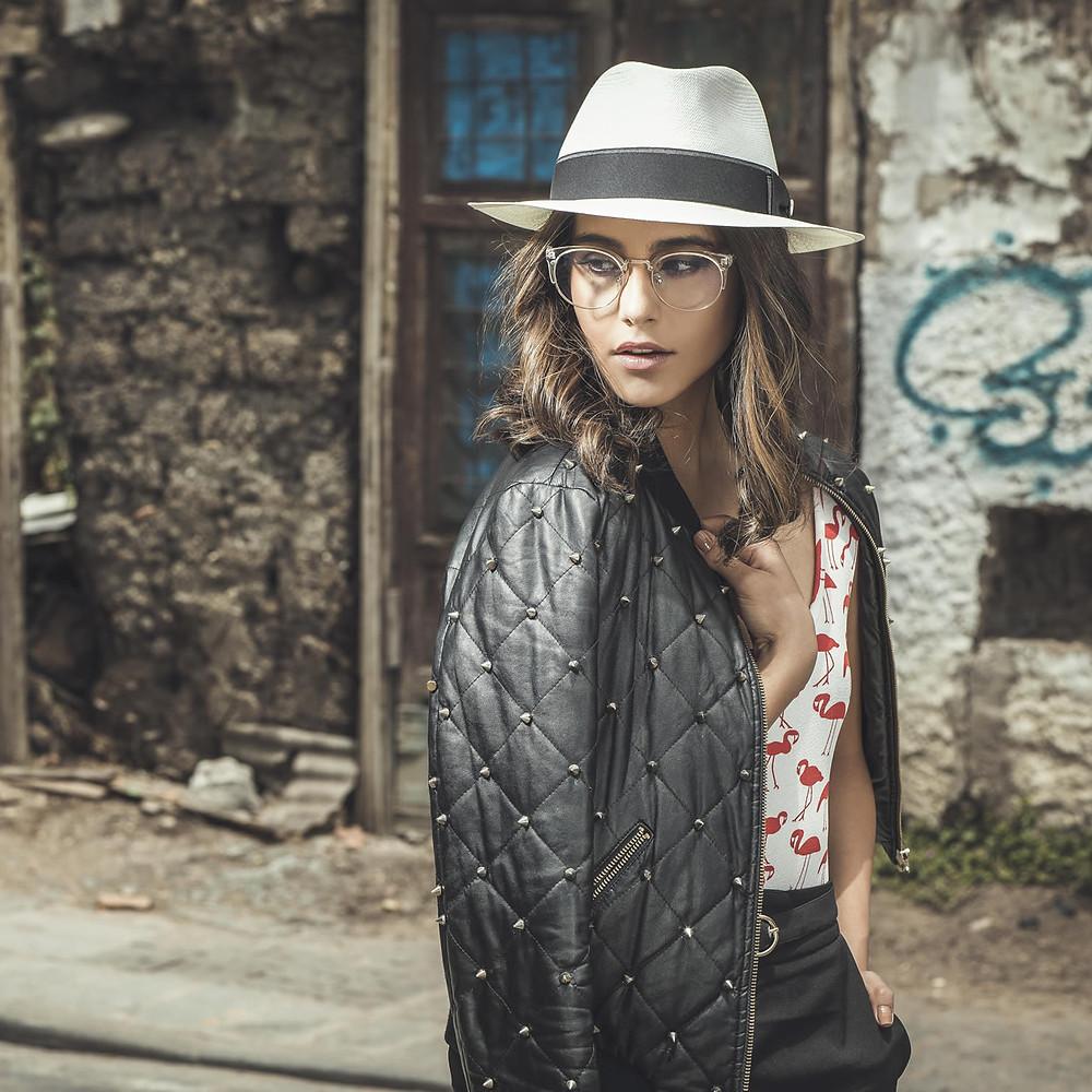 כובע פנמה לנשים