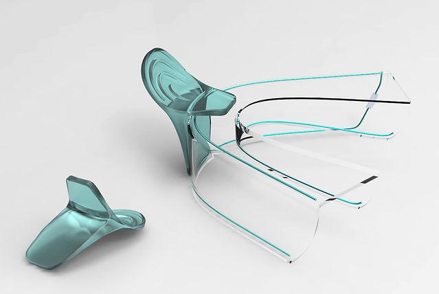עיצוב מוצרים רפואיים