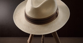 כובע פנמה - הכובע האיכותי בעולם   אדון קרלוס