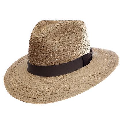 כובע פנמה מקורי - אל צ'אפו