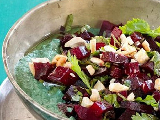 Fresh Spirulina Recipes