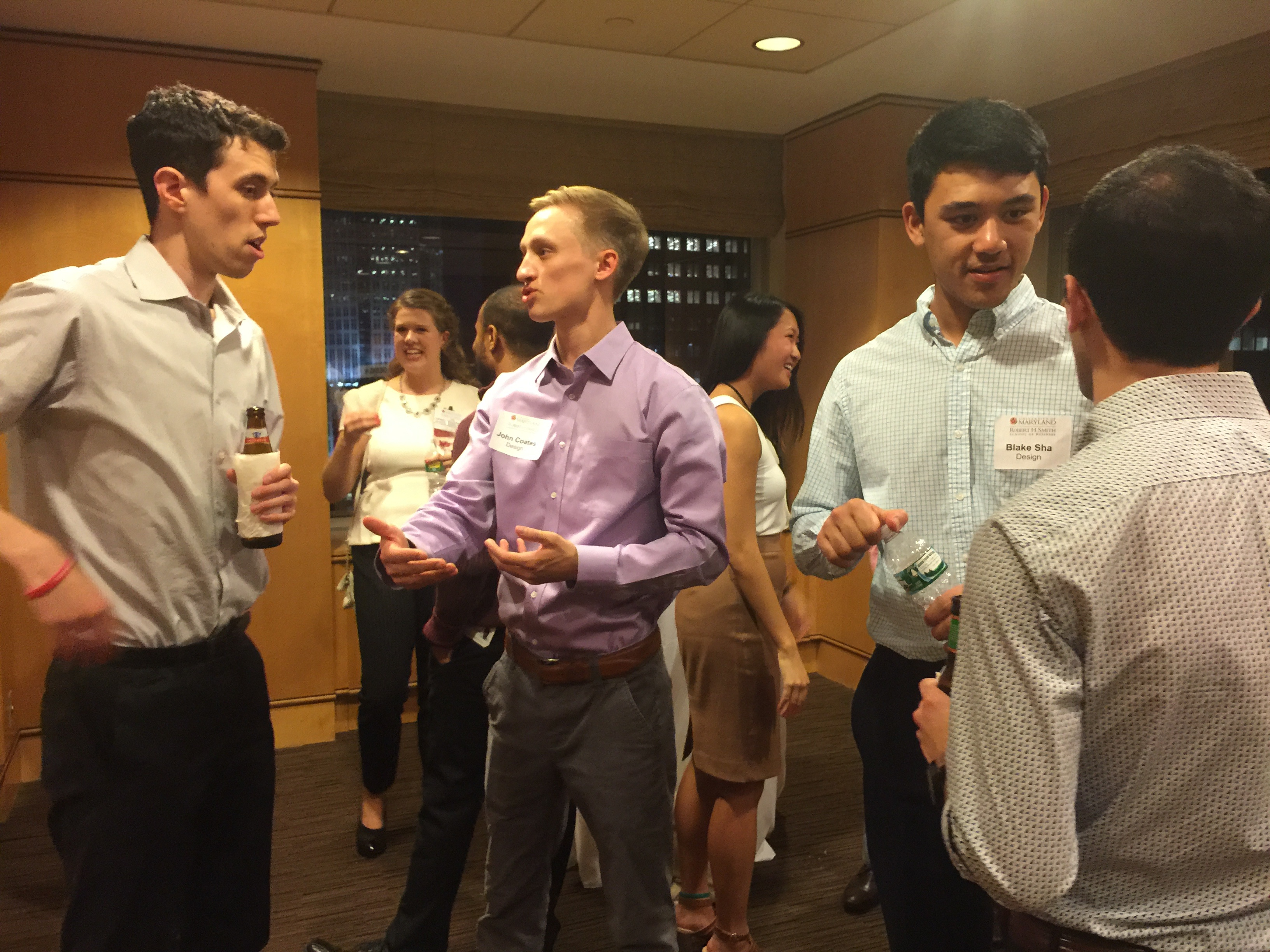 SUSA Networking event in NYC