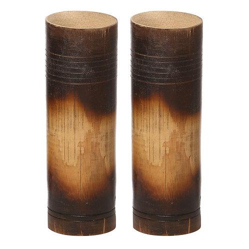 Bamboo Tumblers - 2 piece