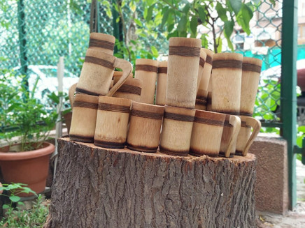 How to take care of your Silpakarman Bamboo Products?