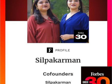 Forbes Asia 30 Under 30