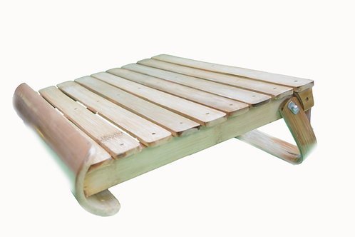 Handmade Bamboo Laptop Stand