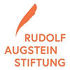 Rudolf Augstein Stiftung Druck Logo Oran