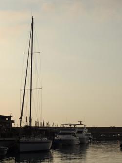 Zaytouna Boat