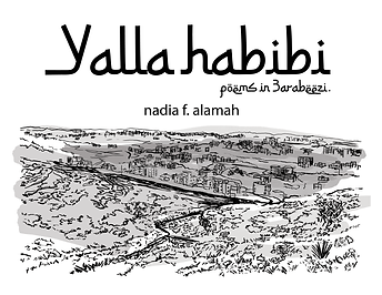 Yalla Habibi Press Release