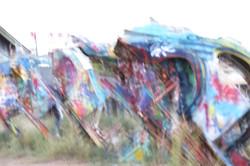 Untitled, Panhandle, TX