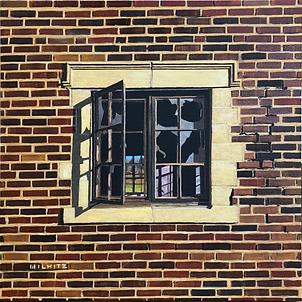 Walcourt Window