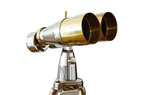"""Midway"" - 15x100mm Bigeye binocular"