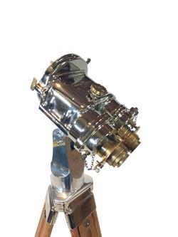 10x50 Ross Gunsight | www.luxxoptica.com