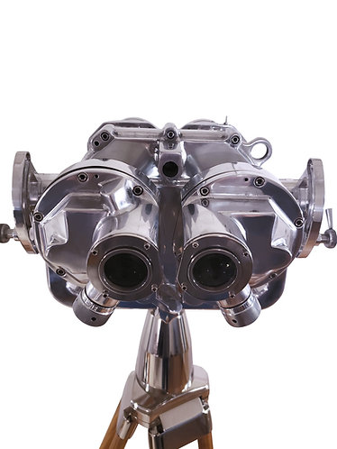 20x120 US Navy Mark III Bigeye Binoculars