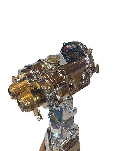 10x50 Ross Optical Gunsight