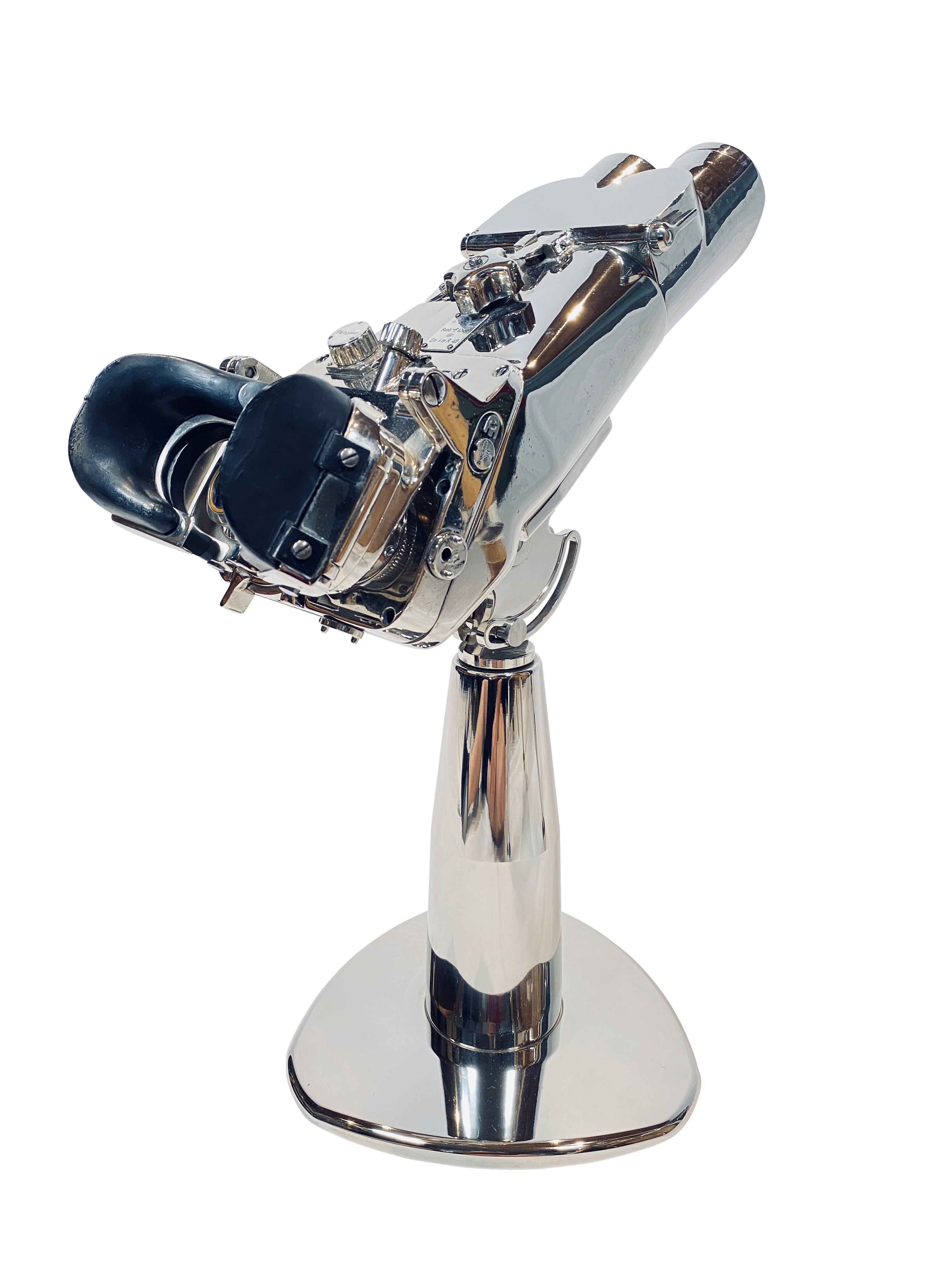 12x60 Flak Binocular