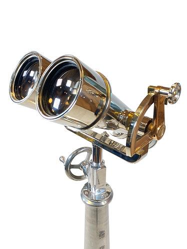 20x120 Nikon Type Vintage Binocular