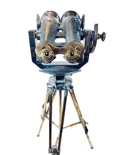 20x120 US Navy Kollmorgen Mark I | US Navy Bigeye Binocular | www.luxxoptica.com