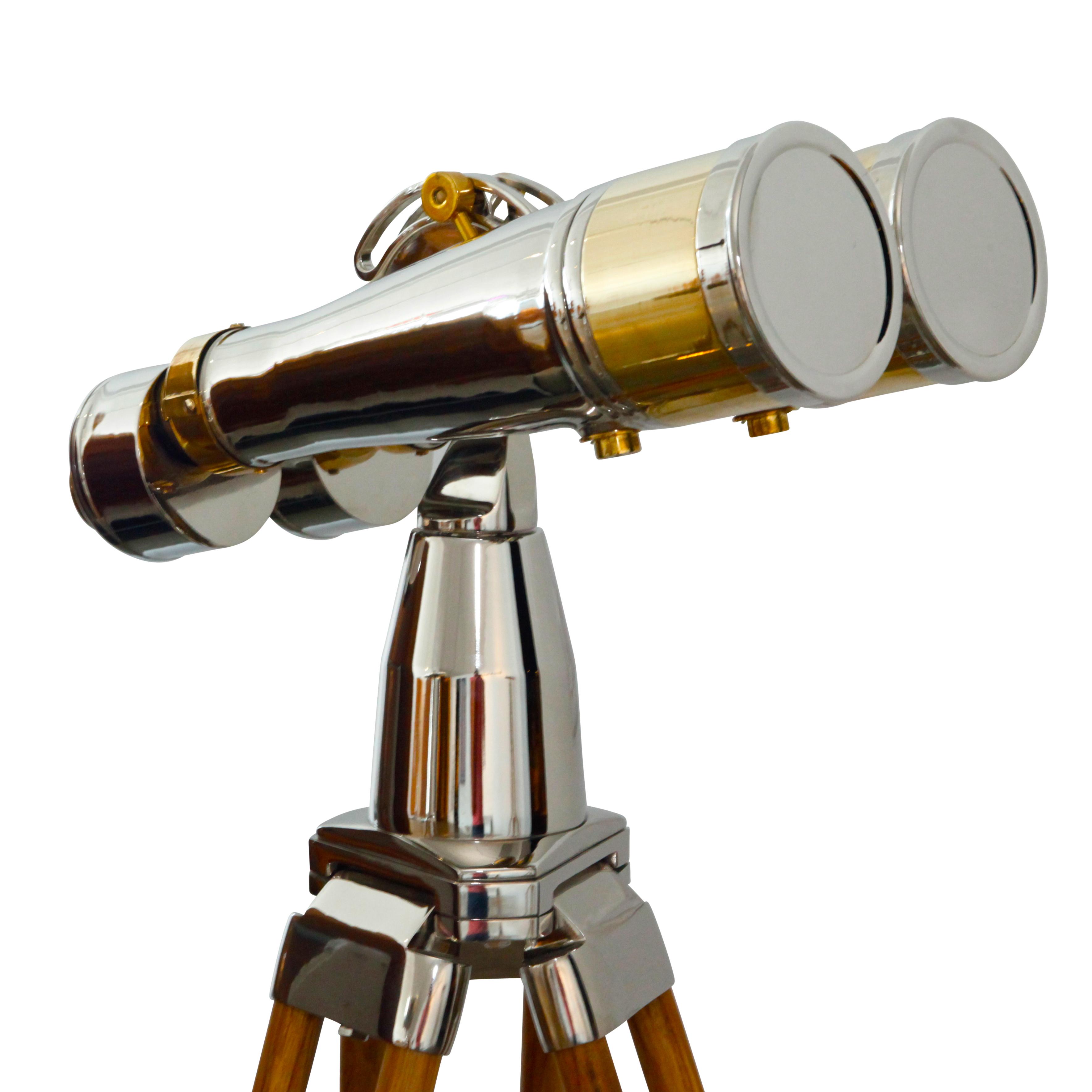 15x80 Bigeye binocular