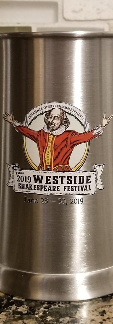 The WSF Mug!