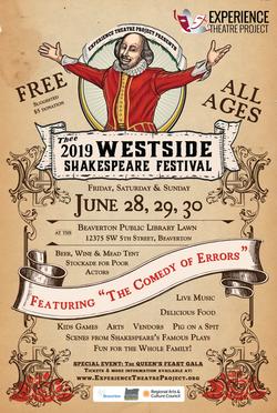 Westside Shakespeare Festival