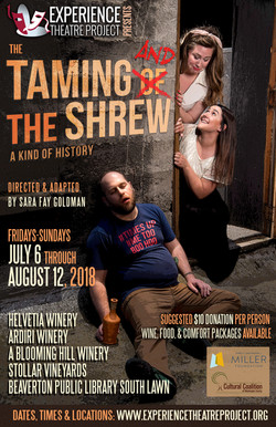 The Taming And The Shrew