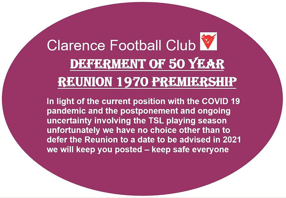 Facbook Cancellation 50 Year Reunion 197