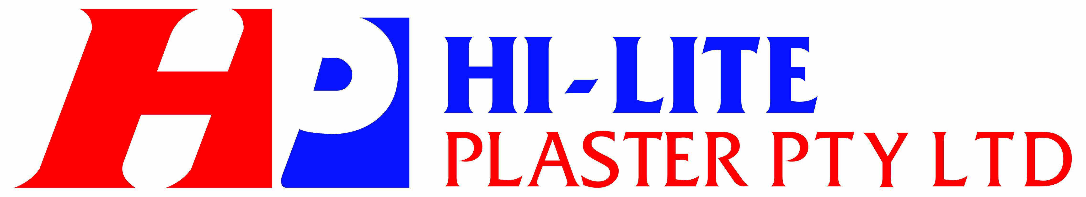 Hi-Lite Plaster