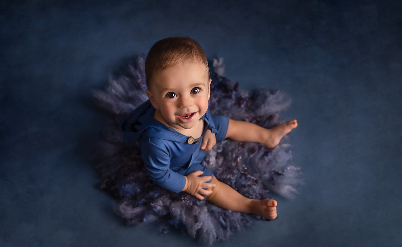 Hills District Baby Photography