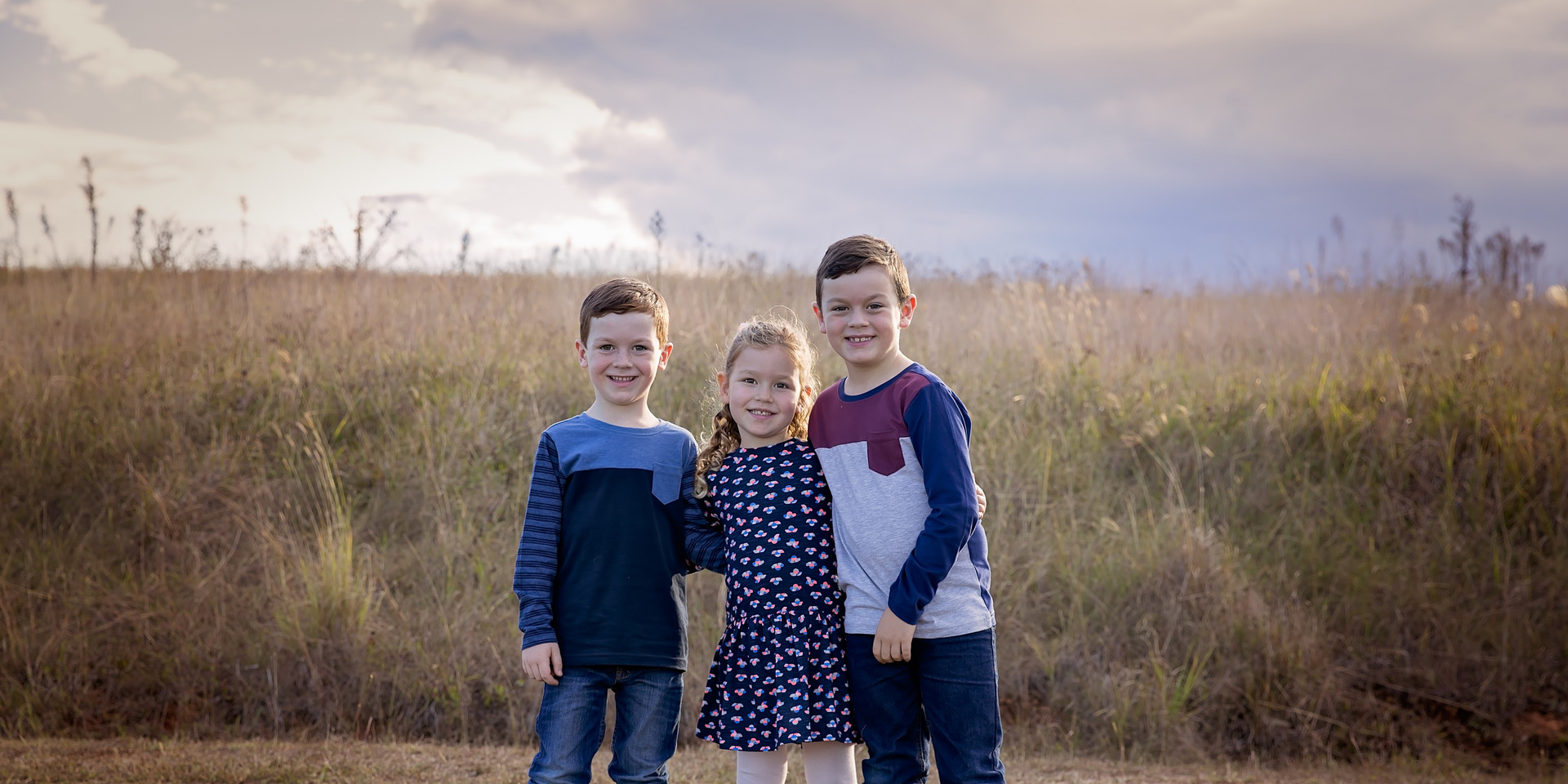 Sydney family outdoor photography